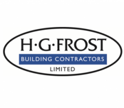 H G Frost Shortlisted for Customer Service Award